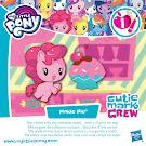 My Little Pony Series 1 Pinkie Pie Cutie Mark Crew Card