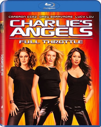 Charlies Angels 2 2003 Dual Audio Hindi Bluray Download