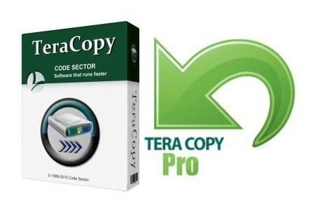 Teracopy Pro 3.1 Finall Full