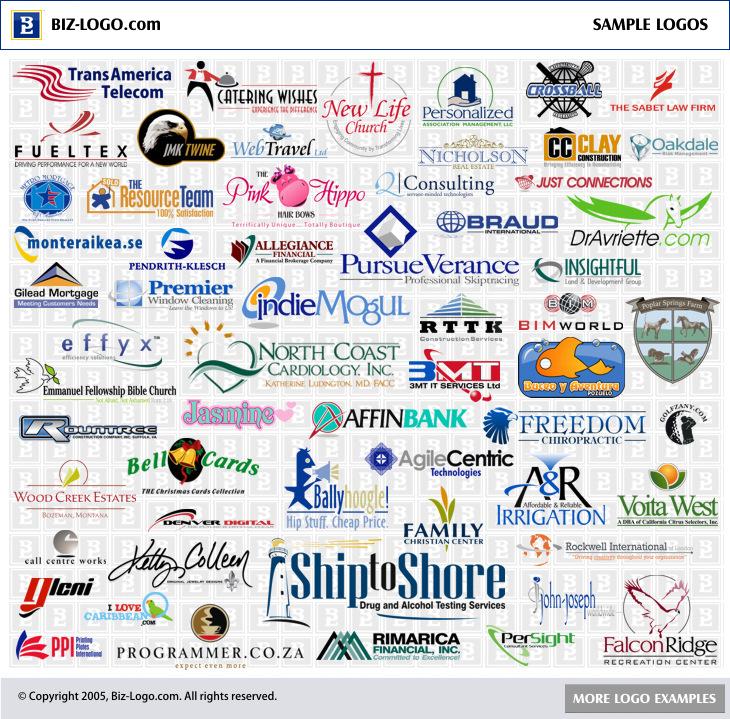 45 Top Logo Designs for Inspiration 2014