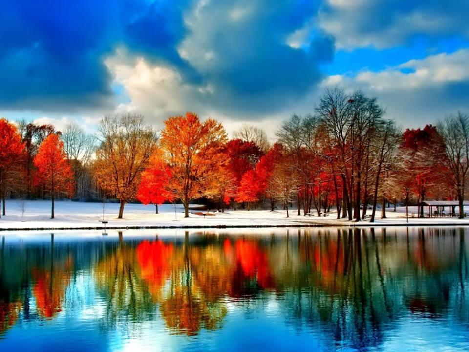 Late Fall Desktop Wallpaper Po 232 Me Sur La Nature Po 232 Me D Amour