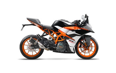 Images for 2016 KTM RC 390 HD new graphics