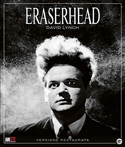Eraserhead Home Video