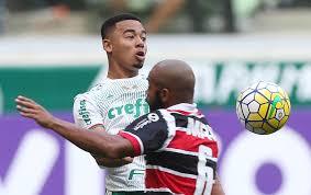 Assistir Santa Cruz x Palmeiras ao vivo online 03/10/2016