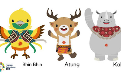 asian games 2018,asian games,mascot asian games 2018,maskot asian games,18th asian games jakarta-palembang 2018,mascots for the asian games 2018,indonesia,animasi maskot asian games 2018,membuat logo dan mascot asian games 2018,asian games mascots,3 s to win in asian games 2018,asian games 2018 mascot,volunteer asian games 2018,18th asian games 2018,mascot asian games,asean games 2018,mascot