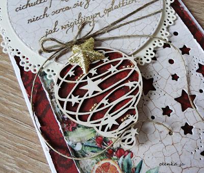 Ciepłe, świąteczne życzenia