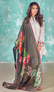 Orient Lawn 2017-18 Collection Catalog for Summer