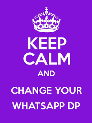 Amazing WhatsApp Status DP