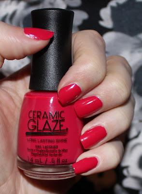 Ceramic Glaze Sweet Temptation