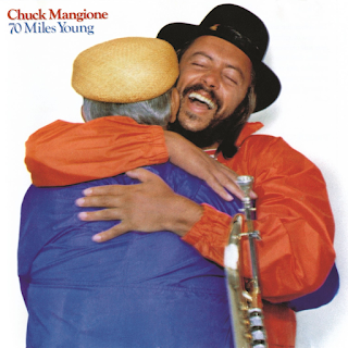 Chuck Mangione - 1982 - 70 Miles Young