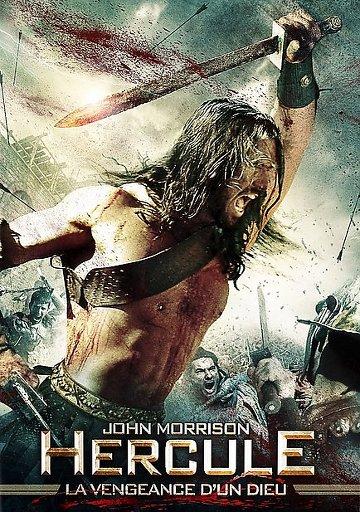 Hercules Reborn เฮอร์คิวลีส วีรบุรุษพลังเทพ [HD][พากย์ไทย]