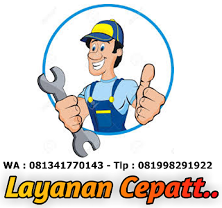 Jasa Service AC 24 Jam Gondangdia Jakarta Pusat 081341770143