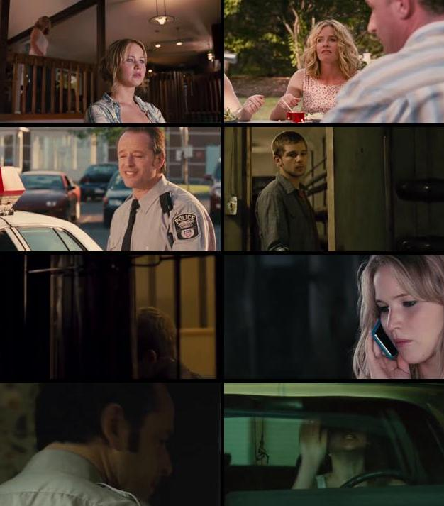 House at the End of the Street 2012 Dual Audio Hindi 480p BRRip