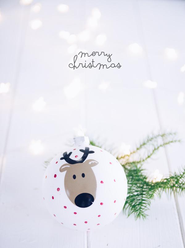 Merry Christmas | Fröhliche Weihnachten | titatoni.de