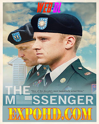 The Messenger 2009 Dual Audio 480p | 1080p BluRay x264 [Hindi + English] ESubs 300MB | 700MB | Download Now