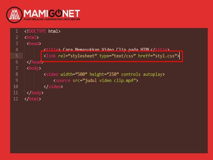 Pengertian Fungsi Dan Perintah Dasar CSS