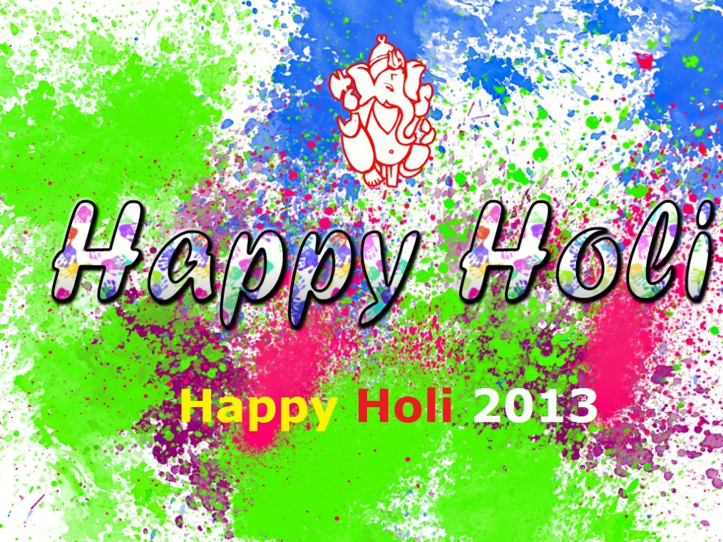 10 Most Interesting and Unknown Facts about Holi Festival