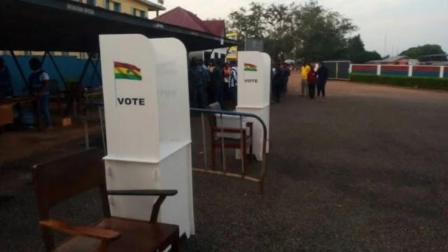 I take full responsibility for NDC's defeat - Kofi Adams [Audio]