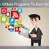 25 Affiliate Programs To Make Money Online Through Your Website or Social Profile