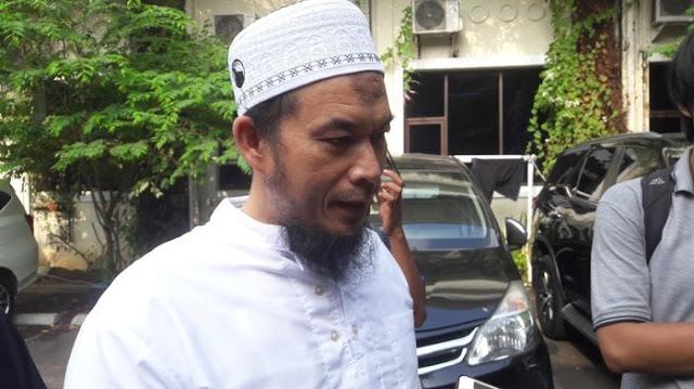 Usai Lebaran FPI akan Jihad Tuntut Jokowi Mundur