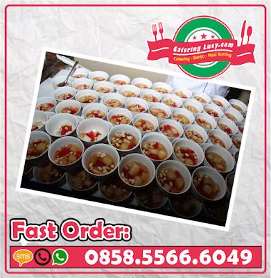 Catering Resepsi Purwokerto