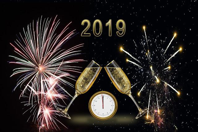 nouvel an résolutions se prendre en main