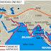 """Kế hoạch """"Một vành đai, Một con đường"""" của Trung Quốc trị giá $1.5 ngàn tỉ tiêu tan vì đại dịch COVID-19"""