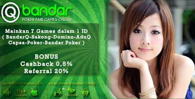 Tips Judi AduQ Online QBandars.net