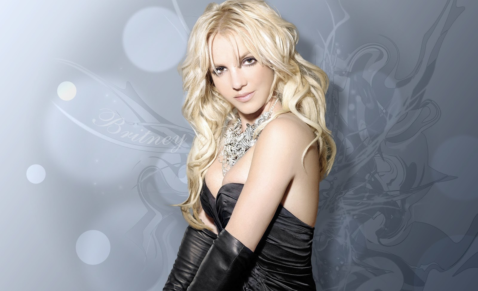 Britney Spears New HD Wallpaper 2013 | World Of HD Wallpapers