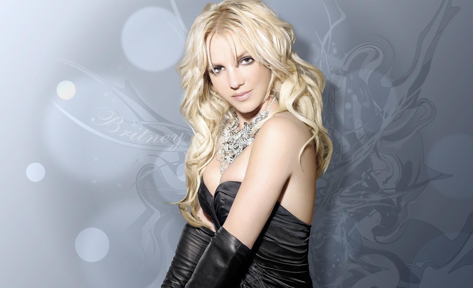 Britney Spears New HD Wallpaper 2013 | World Of HD Wallpapers