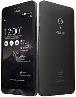Firmware ASUS Zenfone 5