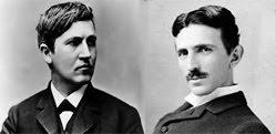 ¿Por qué Edison es mejor que Tesla?
