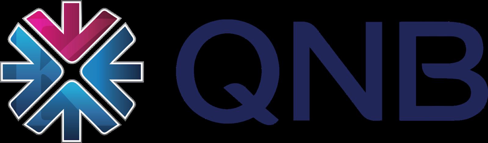 QNB (Qatar National Bank) Indonesia Logo