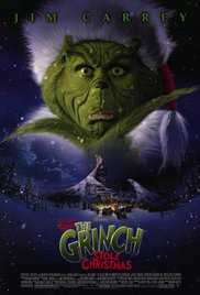 Watch How the Grinch Stole Christmas Online Free 2000 Putlocker