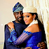 Photos from wedding introduction of Donald Duke's daughter Xerona and DJ Caise