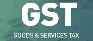 GST rates for flats and building