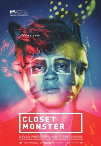 Closet Monster Movie