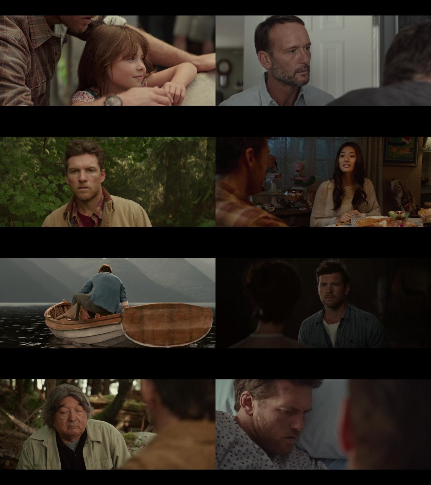 La Cabaña 1080p