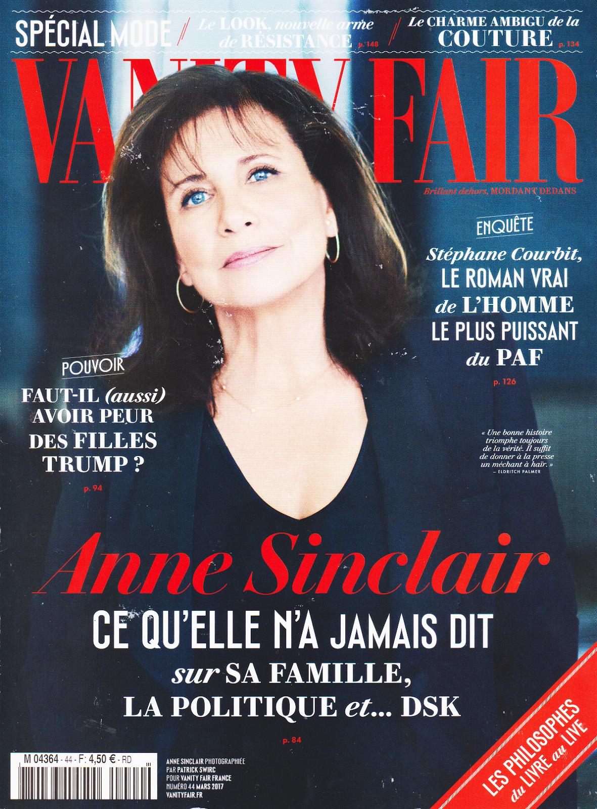 vanity fair is back la ptite bulle d elo