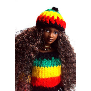 Rastafarian men are usually spotted with a cap of sorts  and a    Traditional Jamaican Clothing For Men