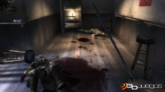 Capturas ShellShock 2 Blood Trails PC Full Español Descargar ISO