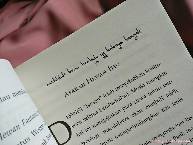 buku pelajaran hogwarts