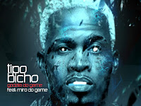 Godzilla do Game Feat. Miro do Game - Tipo Bicho (Kuduro) [Download]
