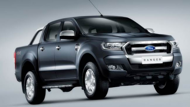 2018 Ford Ranger Raptor Review, Specs and Price