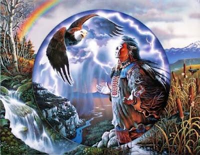 Indigenas das Americas