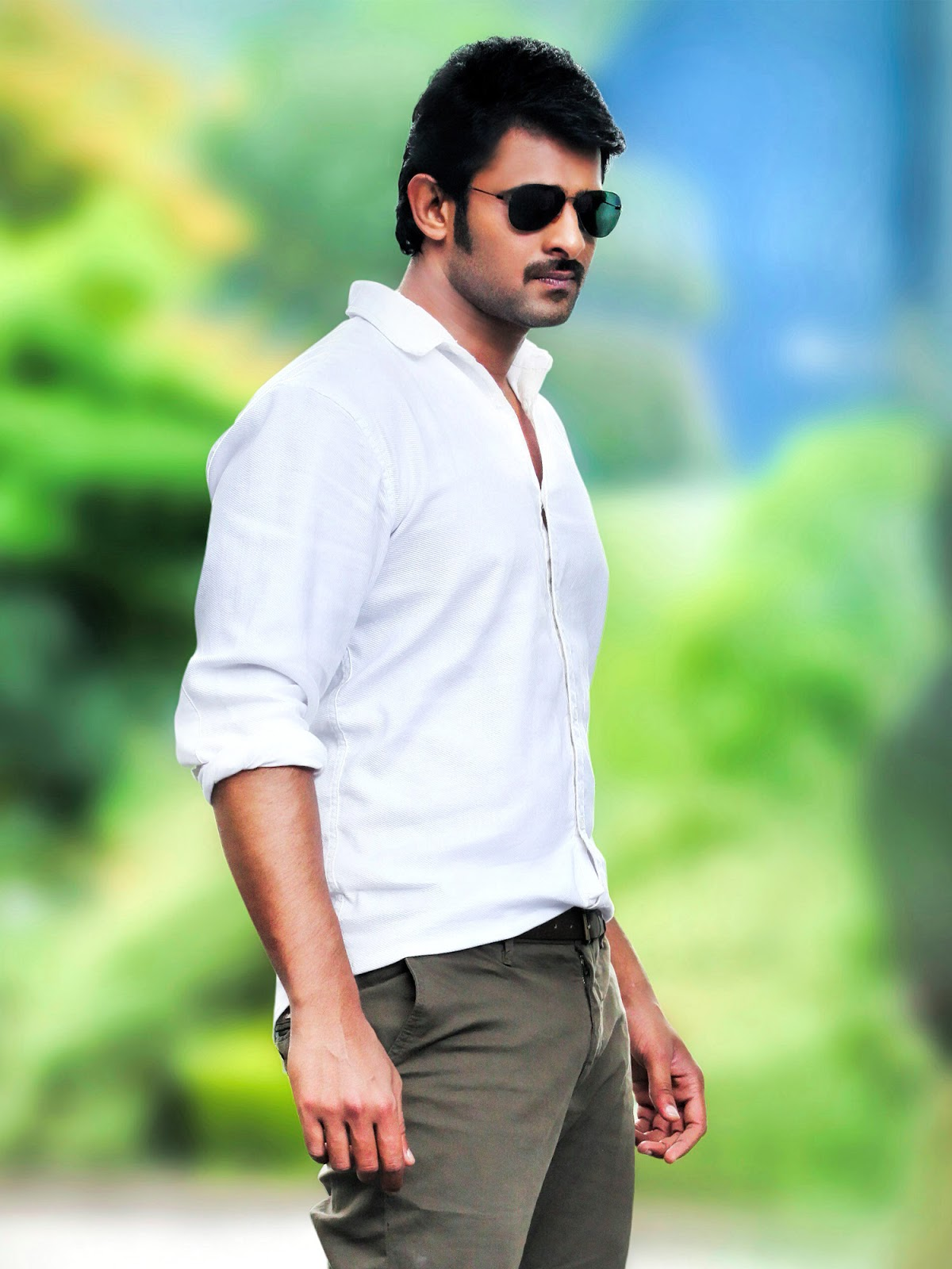 Prabhas Latest HD Wallpapers | HD Wallpapers (High Definition) | Free Background