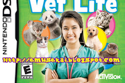 ROM Animal Planet Vet Life (EU) NDS