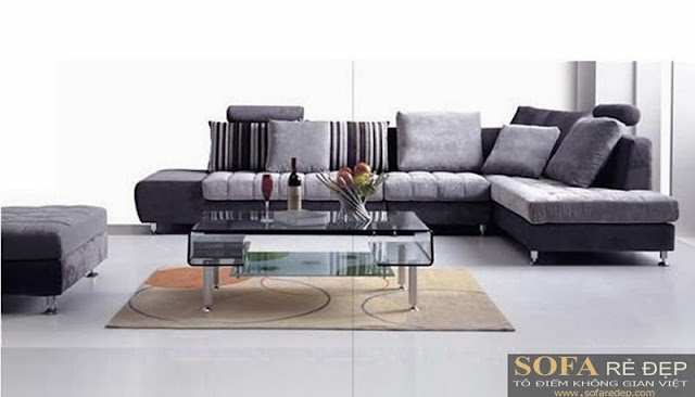Sofa góc G05
