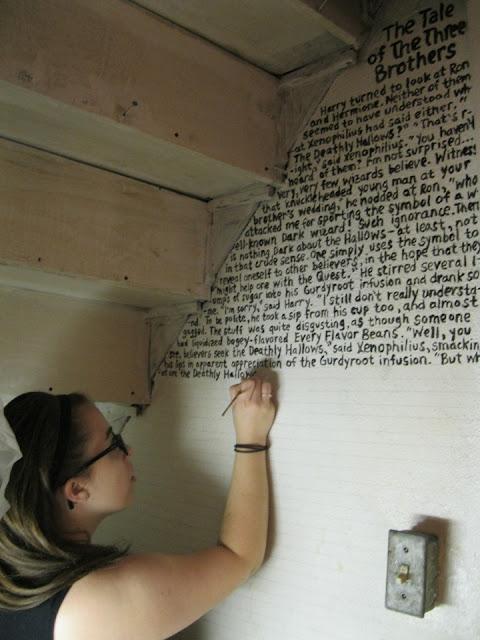 Como-decorar-uma-parede-branca