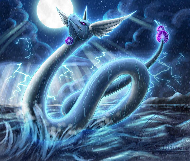 Pokémon by Review: #147 - #149: Dratini, Dragonair & Dragonite